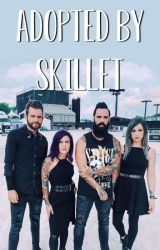 Adopted By Skillet by panhead_365