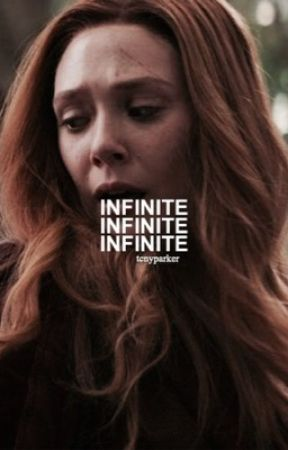 INFINITE | AVENGERS ONE-SHOTS by tcnyparker
