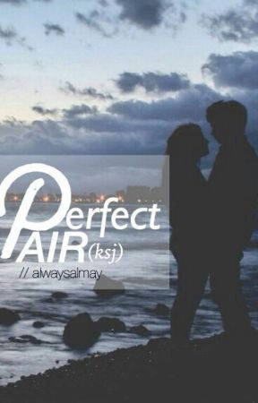 Perfect Pair | Kenneth San Jose by alwaysalmay