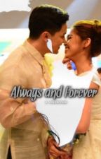Always and Forever: A Collection by sweetsrndpty
