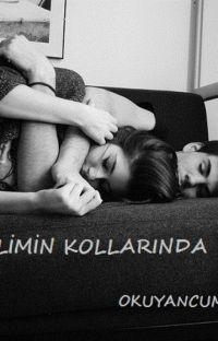 KATİLİMİN KOLLARINDA cover