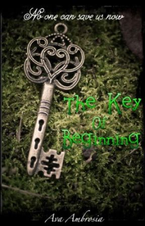 Key of Beginning by Ava-Lily-Rose