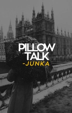 pillow talk ㅡ hoshi by hy-una