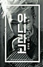 I Miss You So Bad [G-Dragon Fan Fiction] by goldmak1997