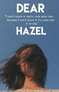 Dear Hazel (Diary Series #2) | ✔ cover