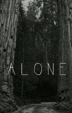 Одиночество  by MilenaMia