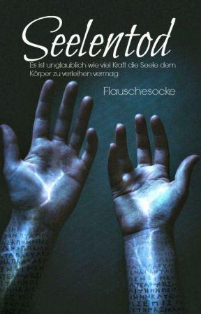 Seelentod by Flauschesocke