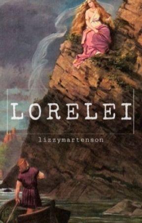 lorelei   z.m  by lizzymartenson