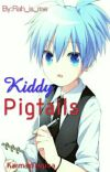 Kiddy Pigtails cover