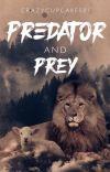 Predator & Prey cover