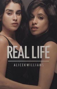 Real Life (Camren) cover