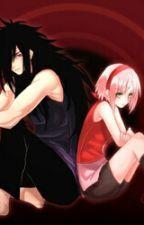 The Uchiha's Possession (MadaSaku Love Story) by iluvmusic2