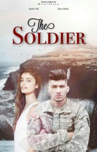The Soldier | الجُنـدي cover