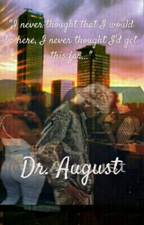 Dr. August by Jaee_101