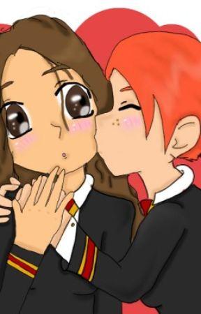 Lesbians at Hogwarts!! by fandom_life46