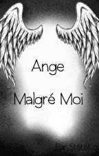 Ange Malgré Moi (Fic' BTS) by SteKor
