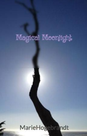 Magical Moonlight by MarieHogebrandt