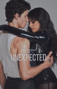 Unexpected; Shawmila cover