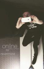 online (joshler) by nevermxnd