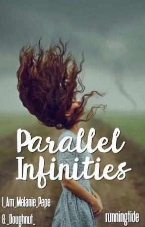 Parallel Infinities by runningtide