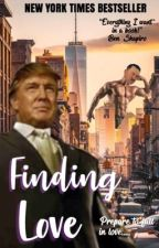 Finding Love (Donald Trump X Hitler) by chickenboobs