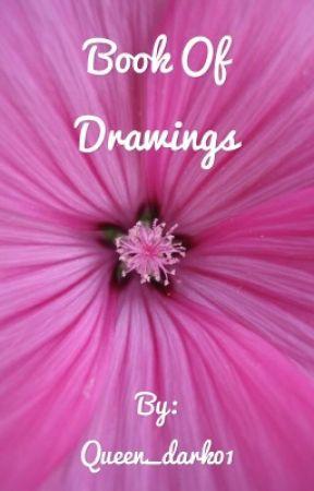 Book of Drawings by Queen_dark01