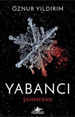 YABANCI by oz_yildirim