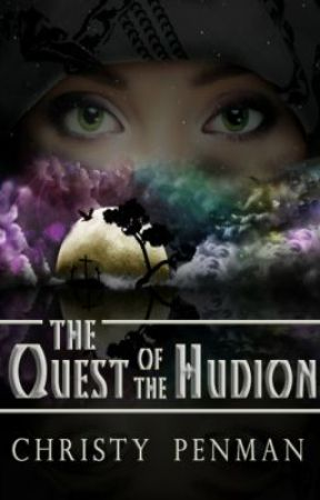 The Quest of the Hudion by ChristyPenman