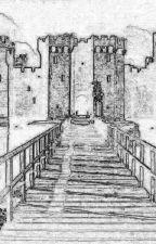 La leggenda del castello stregato by ARIANNALANUZZA