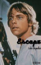 Escape//Luke Skywalker by FallOutDrake
