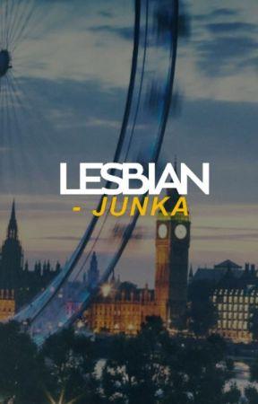 lesbian ㅡ jeonghan by hy-una