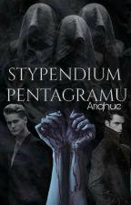 Stypendium Pentagramu ✔ autorstwa Ariqhue