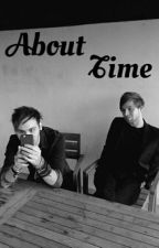 About Time//Muke by astral5sos