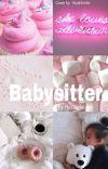 Babysitter    Larry Stylinson (Mpreg) cover