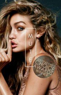 Mute. |✔ cover