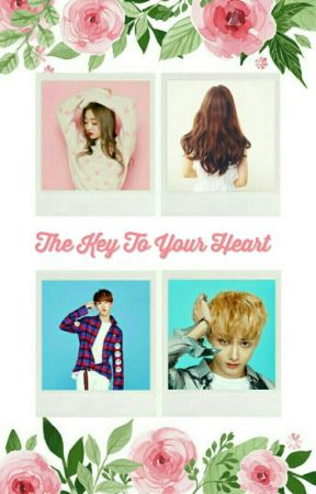 The Key To Your Heart (Seventeen Fanfic) by Star-s-light