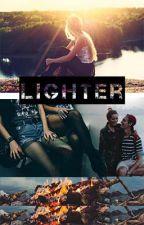 Lighter by __sage