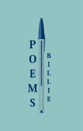 Poems by pottervevo