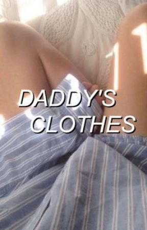 Daddy's Clothes ; Larry by true-larry-stylinson