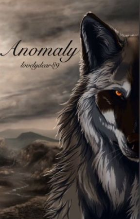 Anomaly by lovelydear89
