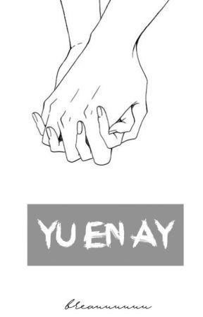 Yu En Ay by wakeupgab