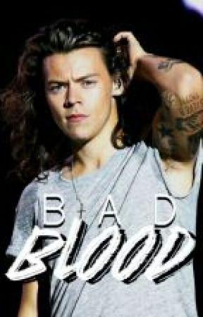 Bad Blood // H.S (Italian Translation) [Sospesa] by alotofnad