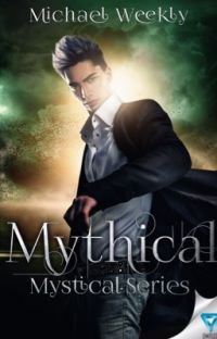 Mythical (Mystical #2) cover
