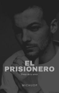 El prisionero | LarryStylinson [Terminada] cover