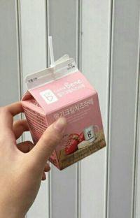 strawberry milk//sulay cover