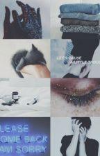 Fanboy by Paperback-Princess