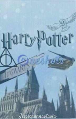 Harry Potter OneShots by jessicaannastasia