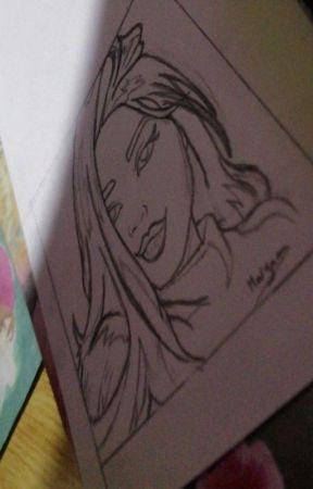 My Drawing by MaryamZD4