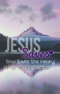 Jesus Saves cover
