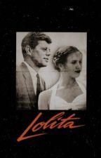 lolita → jfk by mywjldlove